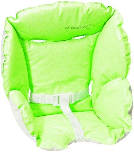 Bébé Coussin Confort Chaise De FloconsHarnais Bambou Bonheur 5R34AjLq