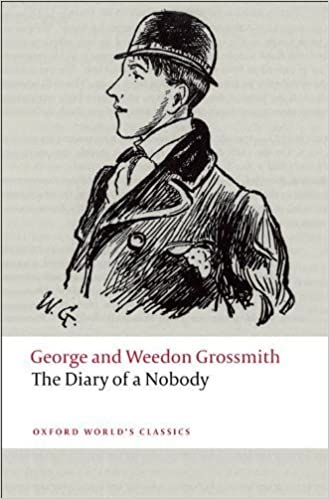 Book The Diary of a Nobody (Oxford World's Classics) New edition by Grossmith, George and Weedon published by Oxford University Press, USA (2008)