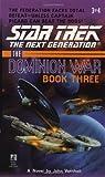 Tunnel Through the Stars (Star Trek: The Next Generation / The Dominion War Book 3)