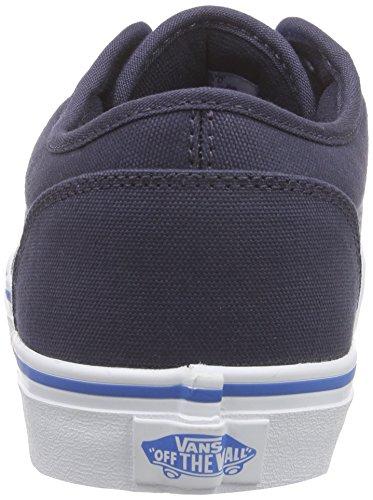 Vans - Atwood, Zapatillas Hombre Azul (varsity/blue/light Blue)