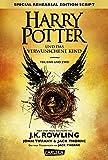 Harry Potter: Harry Potter und das verwunschene Kind. Teil eins und zwei (Special Rehearsal Edition Script) (print edition)