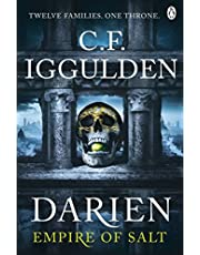 """Today only: """"Darien"""" and more from 99p"""