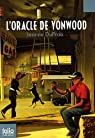 L'oracle de Yonwood par DuPrau