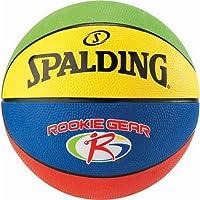 Spalding Jr. NBA/Rookie Gear Out SZ.5(83–419z)–Multicolor
