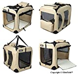 EliteField-3-Door-Folding-Soft-Dog-Crate-Indoor-Outdoor-Pet-Home-Multiple-Sizes-and-Colors-Available