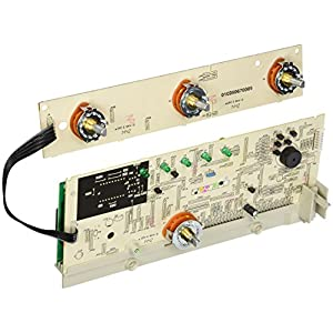 GE WH12X10475 Main Control Board