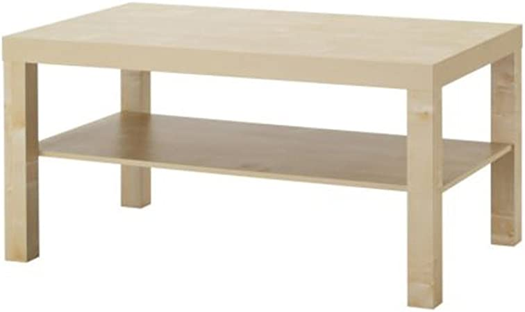 Ikea White Coffee Table: Amazon.co.uk