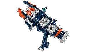 Lightseeker Weapon Pack, C-Tech Cannon