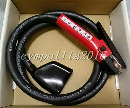 CARBON ARC GOUGING TORCH with 7' cable replace ARCAIR K3000 NEW IN BOX 600 AMP