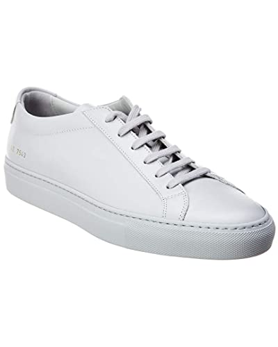 check out 80a49 35632 Amazon.com | Common Projects Original Achilles Low Leather ...