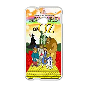 HTC One M7 Phone Case The Wizard of Oz cC-C11549