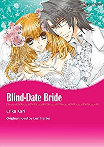 Blind-Date Bride: Harlequin comics