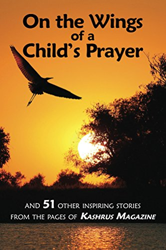 On the Wings of a Child's Prayer