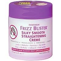 Fantasia Frizz Straightening Cream, 6 Ounce