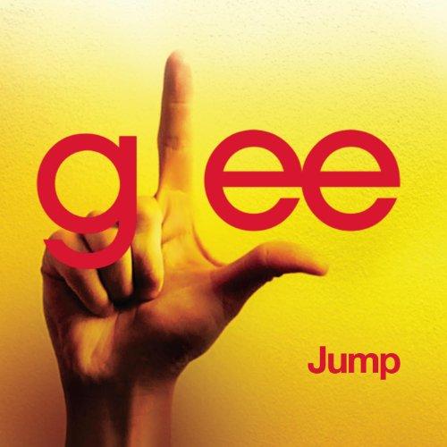 Jump (Glee Cast Version)
