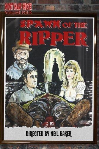 Spawn of the Ripper (Short Sharp Shocks) (Volume 4)
