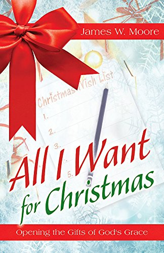 All Want Christmas Large Print ebook product image
