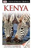 Kenya (DK Eyewitness Travel Guides)