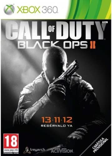 Call Of Duty: Black Ops II: Amazon.es: Videojuegos