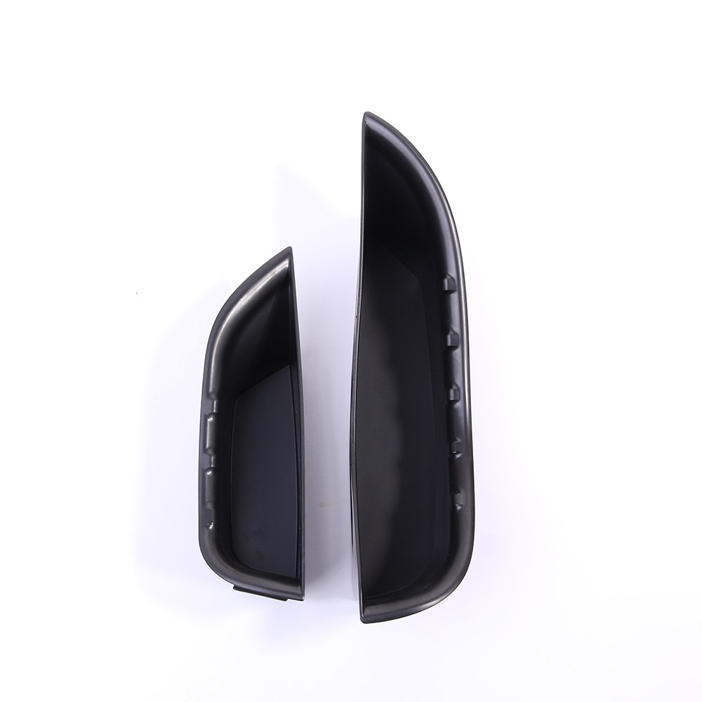 bo/îtes pour t/él/éphone portable accessoires pour voitures classe C W205,/Classe GLC X253 avec conducteur /à gauche 2/rangements pour porti/ère avant