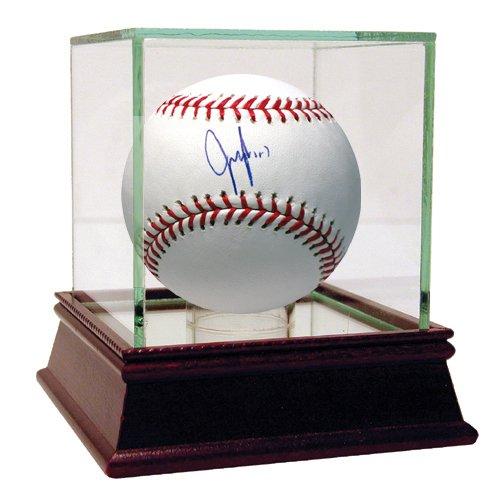 Steiner Sports MLB New York Mets Jeff Francoeur Baseball