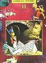 Le Petit Soldat de Plomb - Le Lion part en guerre - Les Aventures de Tom Pouce - Le Cheval et l'Âne.