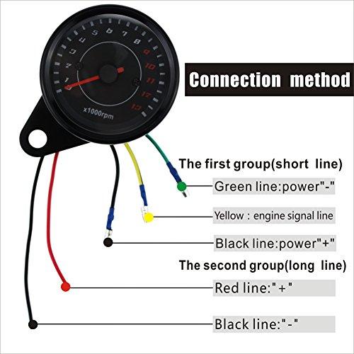gy6 wiring diagram tach wiring diagram library  gy6 wiring diagram tach #4