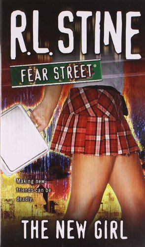 The New Girl (Fear Street, No. 1) for sale  Delivered anywhere in USA