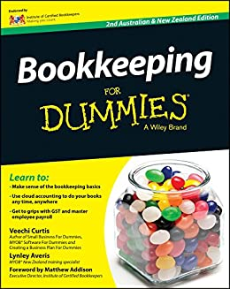 free download bookkeeping for dummies australia pdf