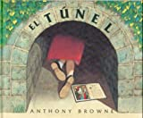 El Tunel, Anthony Browne, 9681639715