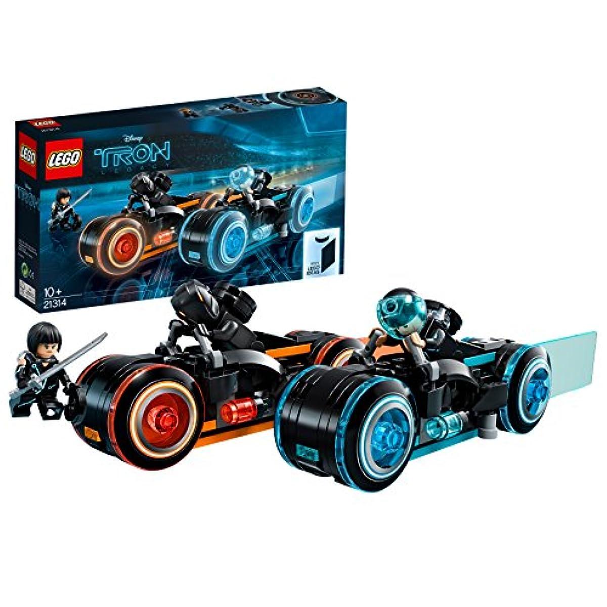 [해외] 레고(LEGO) 아이디어 트론:LEGACY 21314