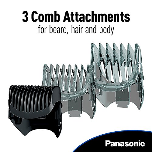 shaver panasonic er gb80 s body and beard trimmer hair clipper mens cordle. Black Bedroom Furniture Sets. Home Design Ideas