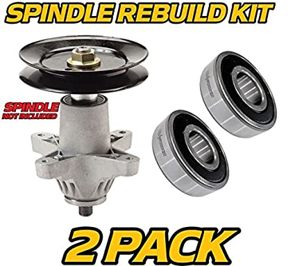Craftsman Lawn Mower Replacement Spindle Bearing Model PGT9000-2 Pack
