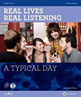 A Typical Day - Intermediate Student's Book +