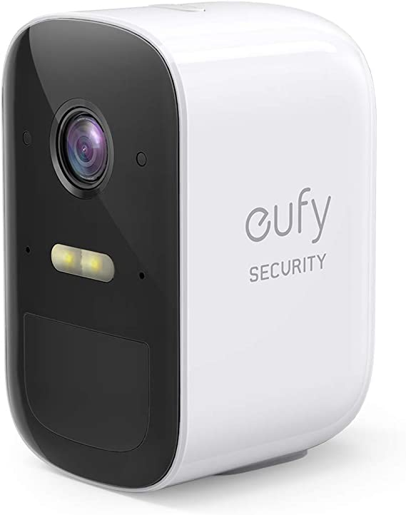 eufy Security eufyCam 2C Wireless Home Security Add-on Camera