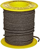 Mitchell Abrasives 50 Round Abrasive Cord, Aluminum Oxide 180 Grit .070'' Diameter x 50 Feet