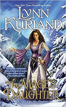 Book Mage's Daughter, The (Nine Kingdoms)