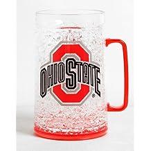 NCAA Ohio State 36-Ounce Crystal Freezer Monster Mug