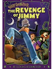 Scary Godmother: The Revenge of Jimmy