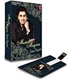 MUSIC CARD- MUSICAL MAGICIAN SONU NIGAM