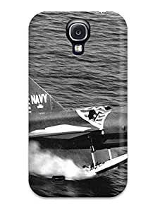 MaritzaKentDiaz Case Cover For Galaxy S4 - Retailer Packaging Aircraft Protective Case