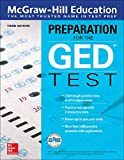 McGraw-Hill Education Preparation for the GED
