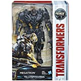 Transformers Hasbro Movie 5 The Last Knight Megatron Voyager Class