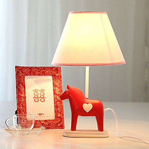New Animal Catoon Horse Night Light Table Desk Optical Illusion Lamps Lights LED Table Lamp Xmas Home Love Brithday Children Kids Baby Decor Toy Christmas Gift (Dinosaur)