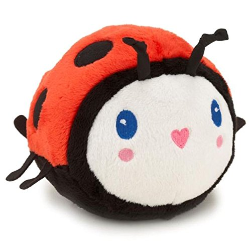 Plush Little Ladybug (Little Tikes Wiggimals Lady Bug Plush)