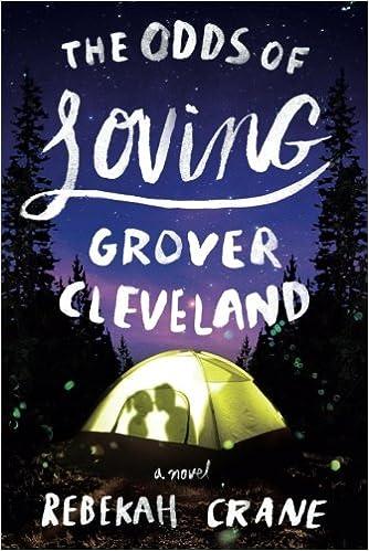 Resultado de imagem para the odds of loving grover cleveland