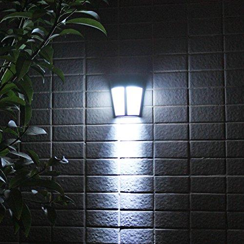 Solar Led Light Bulb Conversion Kit