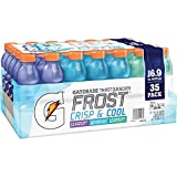 Image of Gatorade Frost Thirst Quencher Electrolytes Sports Drink Variety Pack - 35 Pack (16.9 oz)