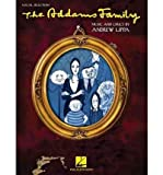 [(Andrew Lippa: The Addams Family - Vocal Selections )] [Author: Marshall Brickman] [Nov-2010]