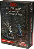 Temple Of Elemental Evil: Gar Shatterkeel & Priest (2fig [german Version]
